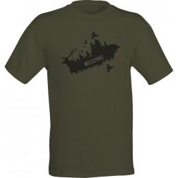 M-025-1680 Round Neck T-shirt
