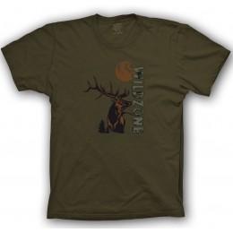 M-026-1677 Round Neck T-shirt